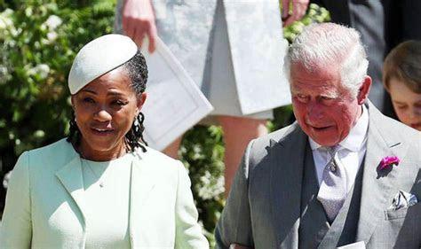 Royal Wedding: Doria, so proud and so calm   Royal   News