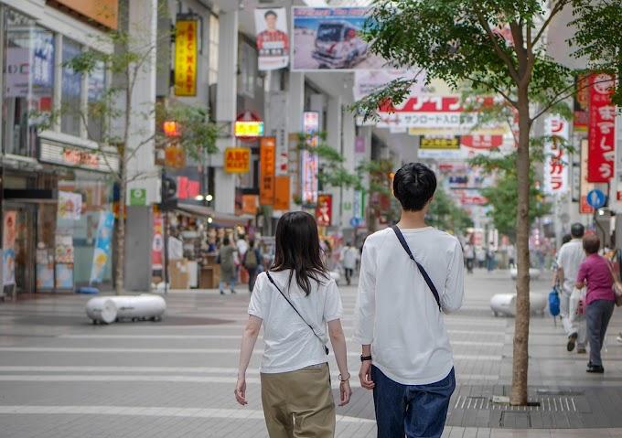 जापान के पीएम योशिहिदे सुगा ने कैबिनेट को 'अकेलापन' मंत्री नियुक्त किया