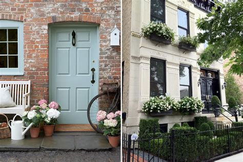 Adding Kerb Appeal to a Victorian Cottage