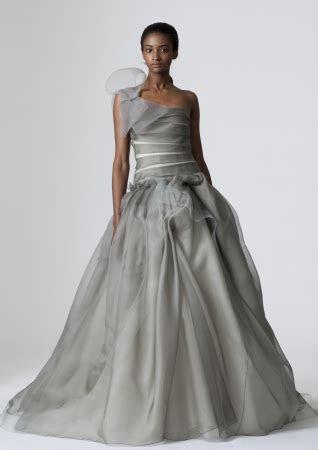 Vera Wang Designer Wedding Dresses   OneWed