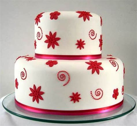 colorful birthday cake design images   ItsMyideas : Great