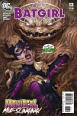 Review: Batgirl #13