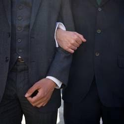 Nozze gay e polemiche