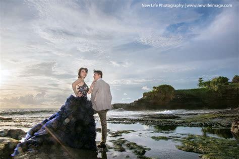 Creative Bali Pre wedding Concept Ideas   99inspiration