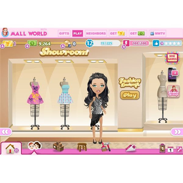 The Black Fashion World Fashion Designer Games Online Free