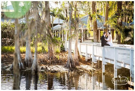 Victoria and Ryan's Beachy Paradise Cove Orlando, Florida