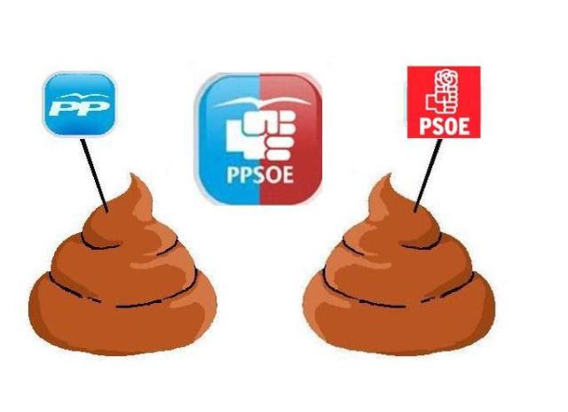 Resultado de imagen de PPSOE