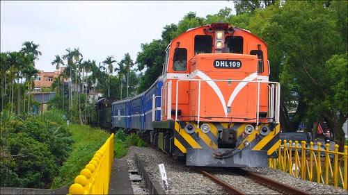 CK124+DHL109