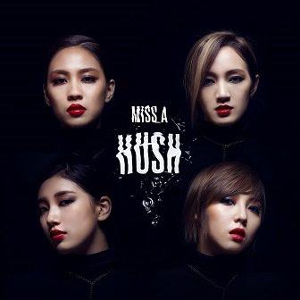 miss A 2nd Album