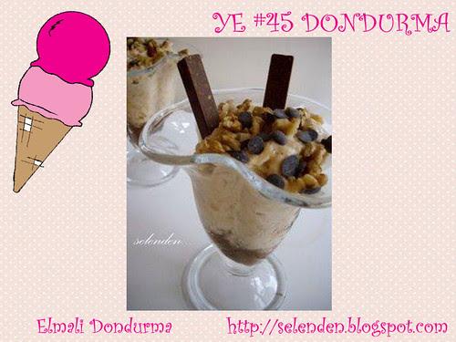 Elmali Dondurma - Selenden by Yasemin Mutfakta, on Flickr