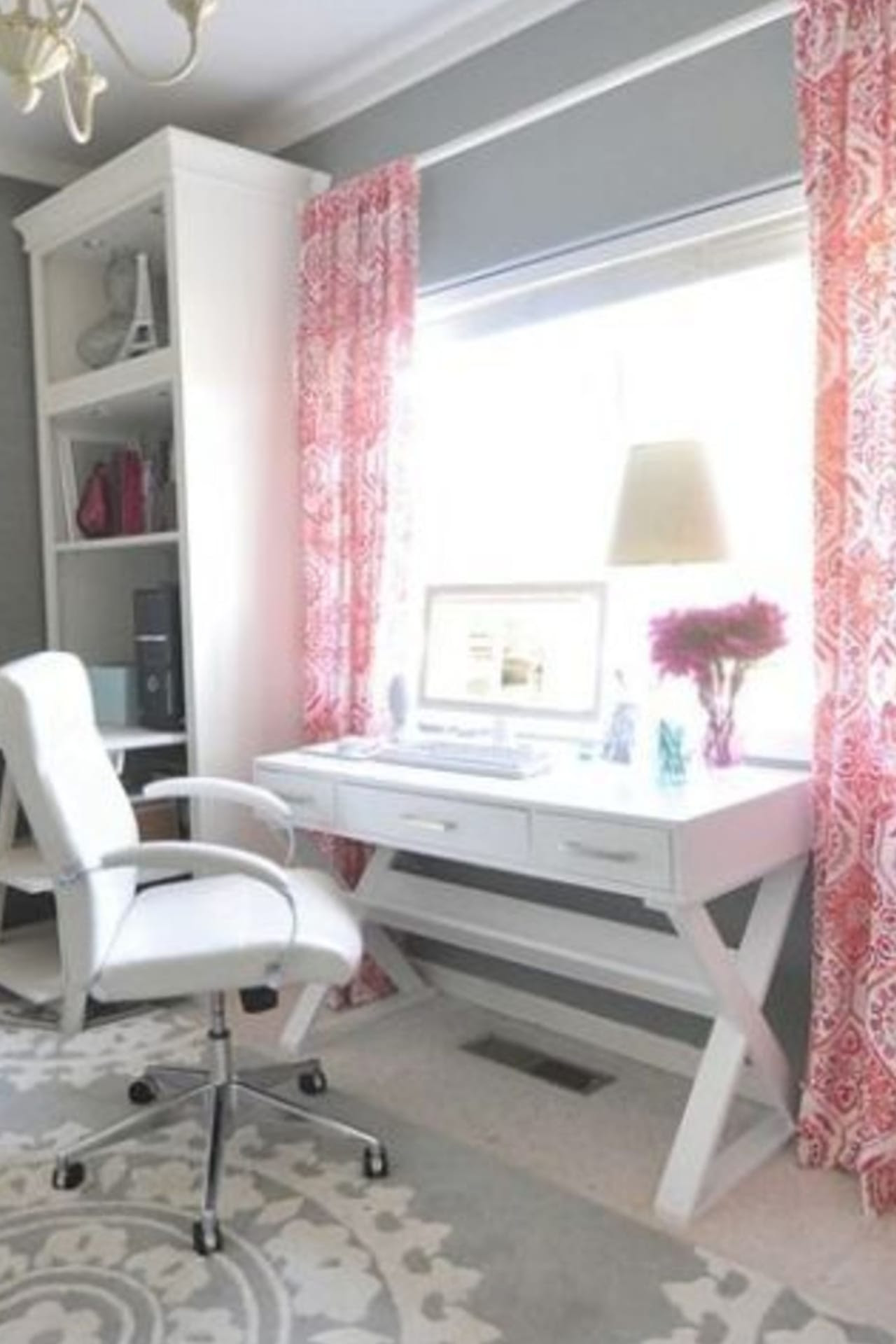 Today:29-29-29  Stunning Home Office Decorating Ideas  Best