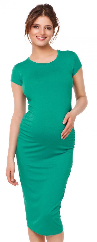 Bodycon midi dress plus size