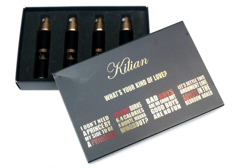 My Kind Of Love Fragrance Collection Kissing By Kilian Eau De