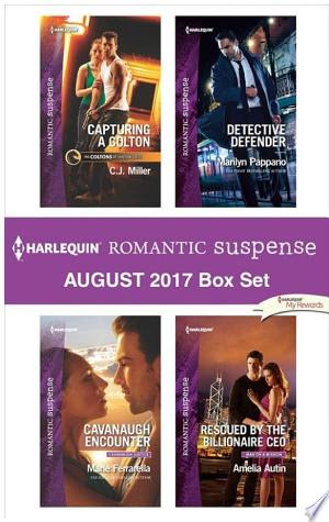 Amanda Books For Free Download Harlequin Romantic Suspense August