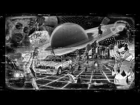 N-Wise Allah & Lou Fresco - Interestelar (Prod. C. Spaulding) (Official Music Video) 2019 [Venezuela]
