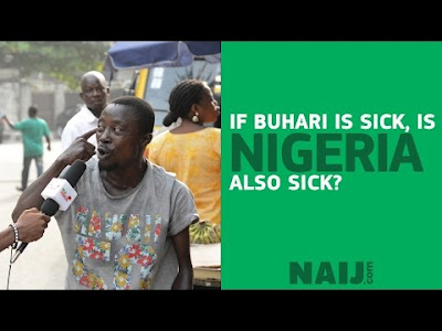 If the president is sick, let him resign – Nigerians Reacts after Buhari missed FEC meeting again