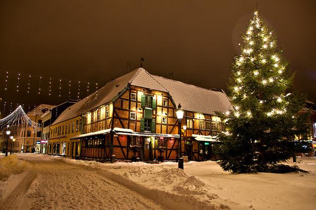 perierga.gr - Τα καλύτερα μέρη για να περάσεις τα Χριστούγεννα!