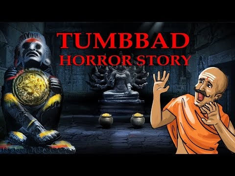Tumbbad - Legend of Hastar | Horror Story in Hindi | Khooni Monday E08 🔥🔥🔥