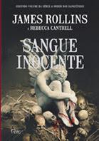 Sangue inocente - James Rollins e Rebecca Cantrell