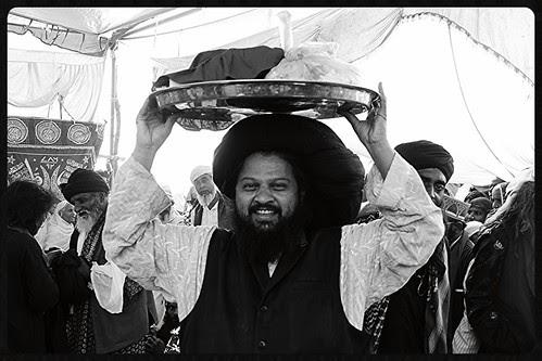 Syed Rafiq Ali Baba Madari Asqan by firoze shakir photographerno1
