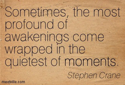 Happy Birthday To The Ever Young Stephen Crane