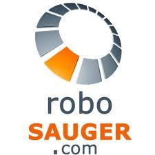 Roomba und Scooba bei Robosauger.com