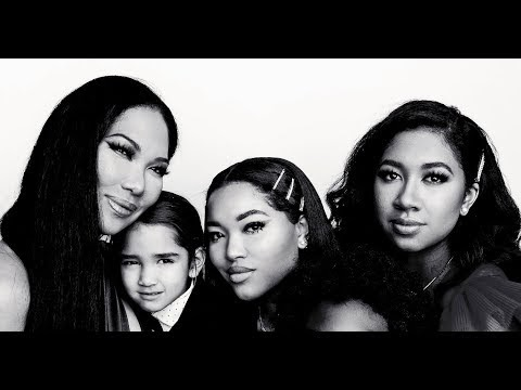 Kimora Lee Simmons and Tim Leissner receive 10-year-old child Gary