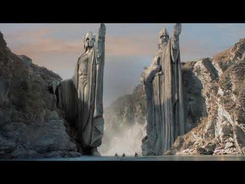 El señor de los anillos: la serie tendrá su estreno en el 2022