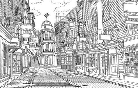 la gazette du sorcier concours livre de coloriage
