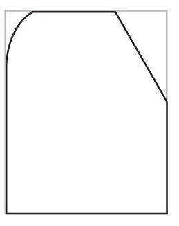 платье кокон выкройка от гуччи