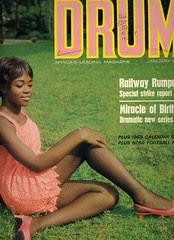 drum january 1969