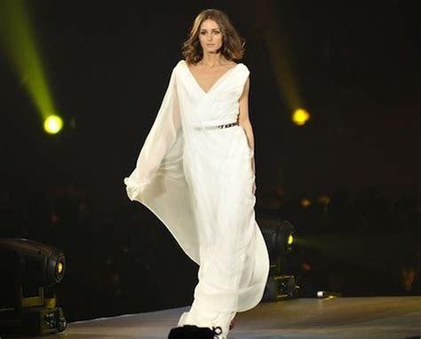 Spring 2013 New York Fashion Week: Carolina Herrera