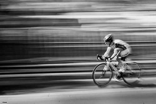 Vuelta a Chile. by Alejandro Bonilla