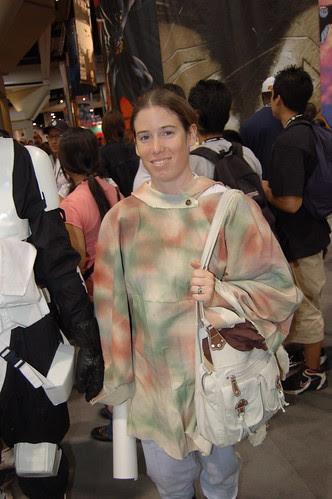 Comic Con 2007: