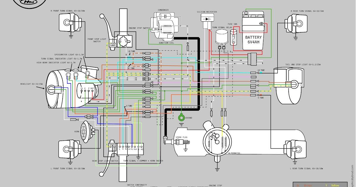 k20a2 alternator wiring diagram