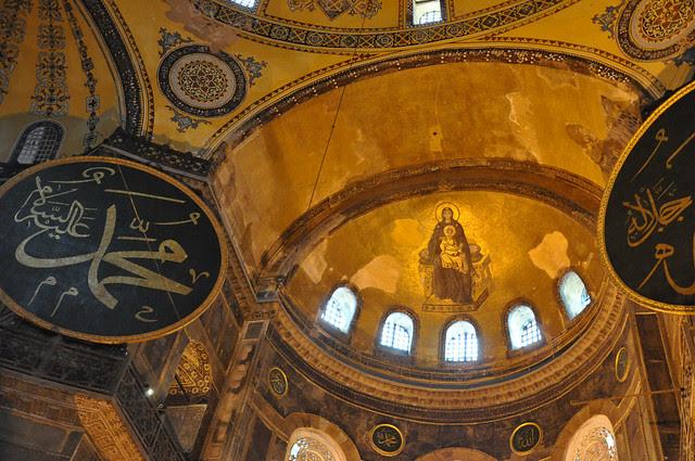 Hagia Sophia (28)