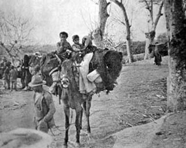 La masacre de la carretera Málaga-Almería (febrero 1937)