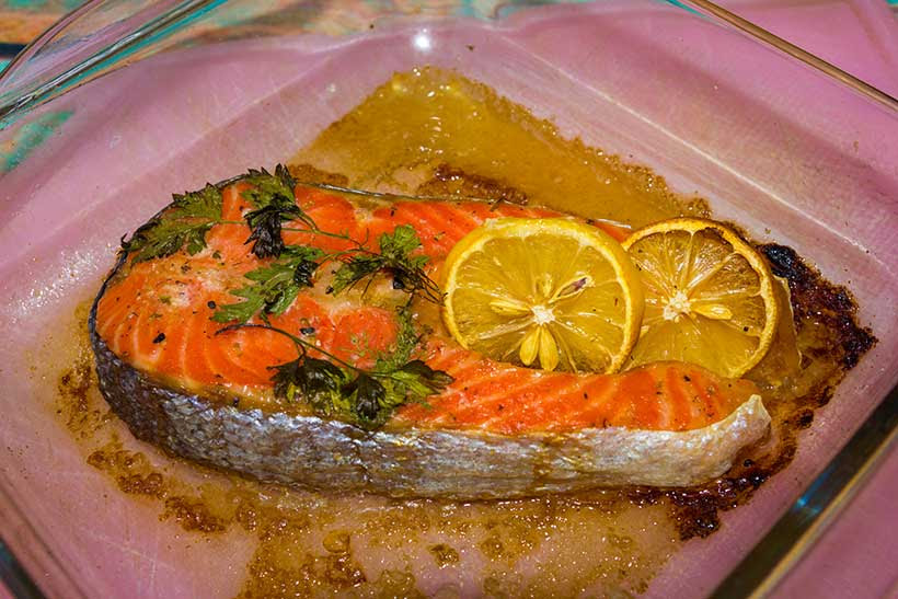 How to Cook Salmon: Perfect Fillets Every Time - Nutrition Advance