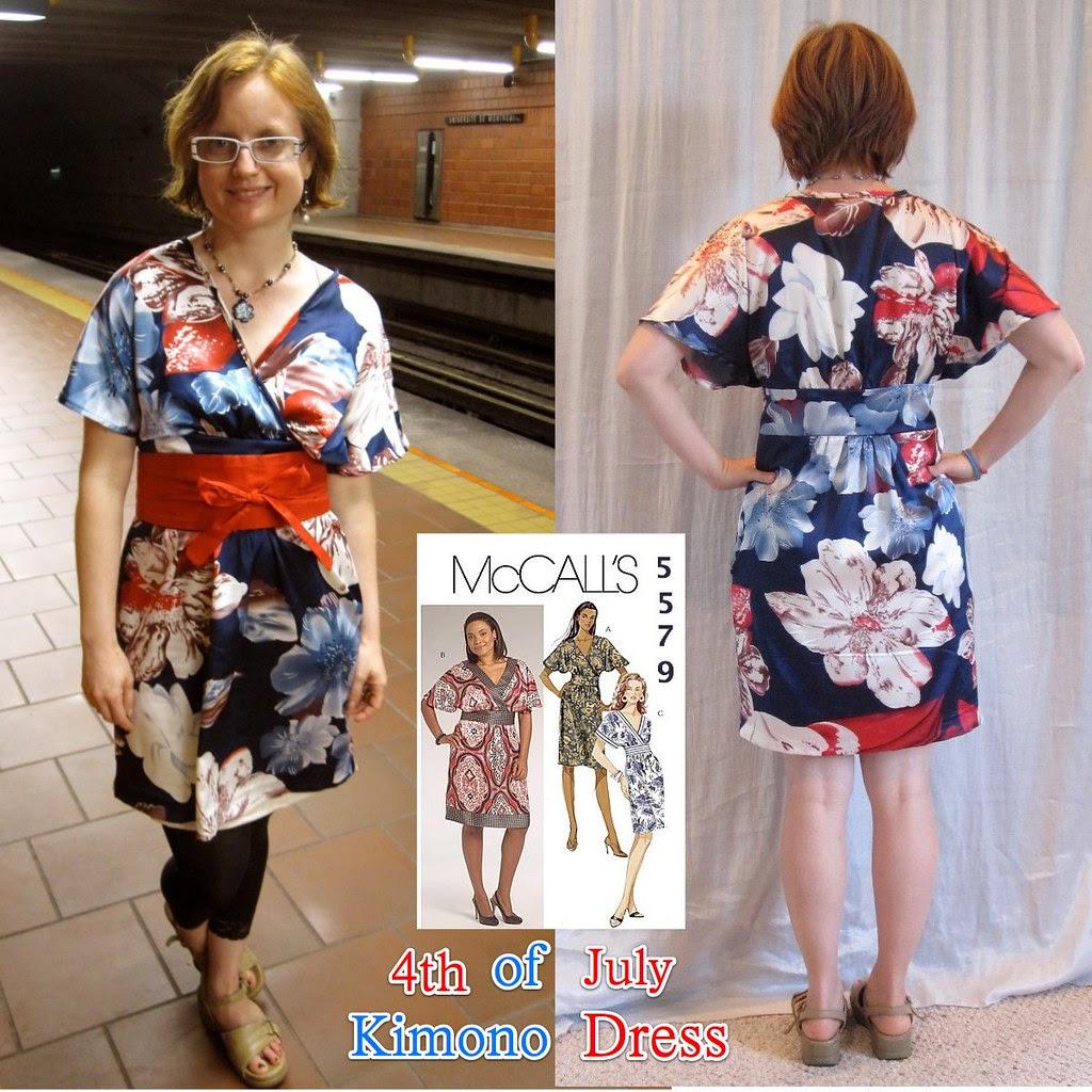 McCall 5579 Thumbnail