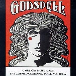 Godspell-Original Australian Cast (1972 Austra...