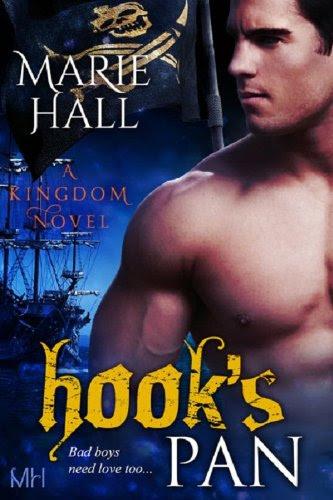 Hook's Pan (Kingdom Series, Book: 5) by Marie Hall