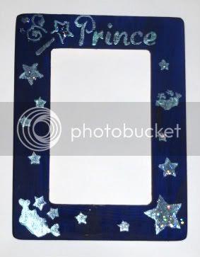 Prince Frame