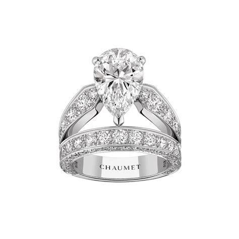 Josephine Aube Printanière pink sapphire engagement ring