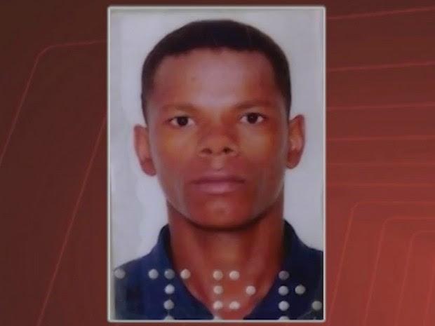 Mirailton Santos Portugal foi linchado após matar criança de dois anos (Foto: Reprodução/TV Subaé)
