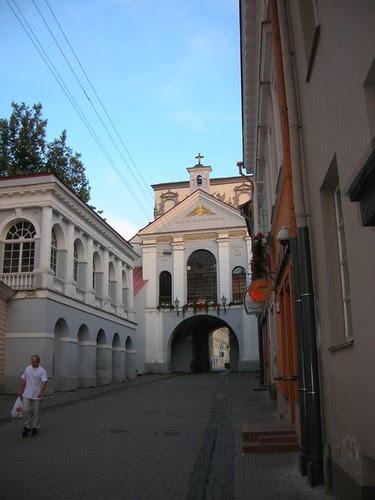 in Vilnius