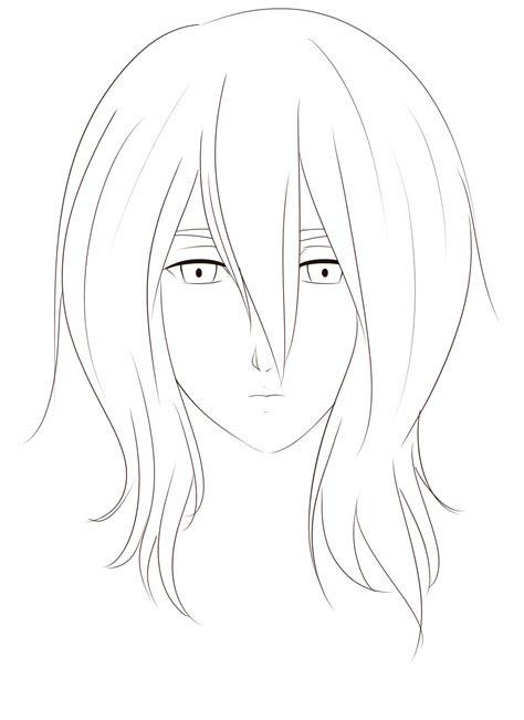 easy  draw manga characters easy  draw anime