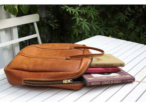 book bag by landarcht