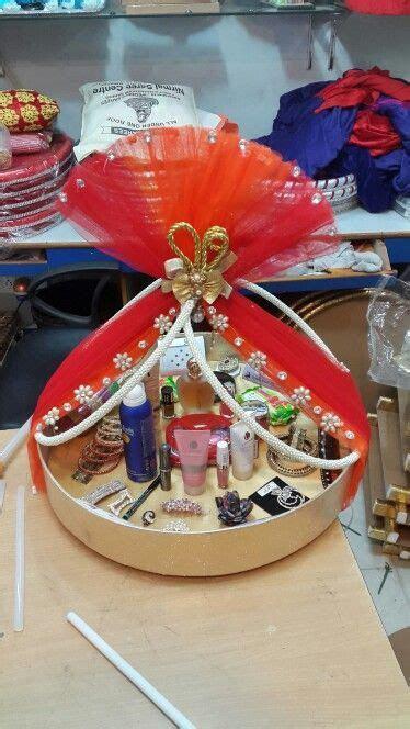 Cosmetic packing    BANNA BANNI   Pinterest   Trousseau