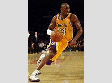 Adieu Kobe !   lexpress.mu