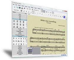 Editor de Partituras Musescore Escribir Partituras con un Programa  de Descarga Gratis en internet (free)